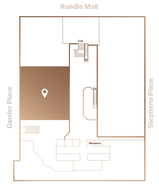 EB Games Map