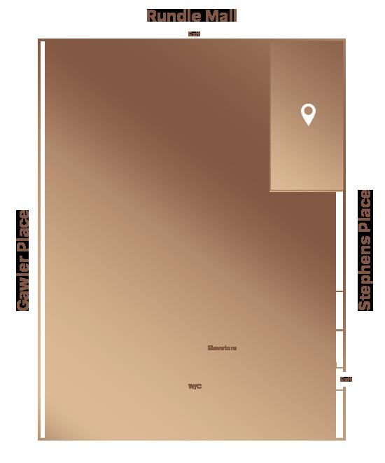 Sportgirl Map